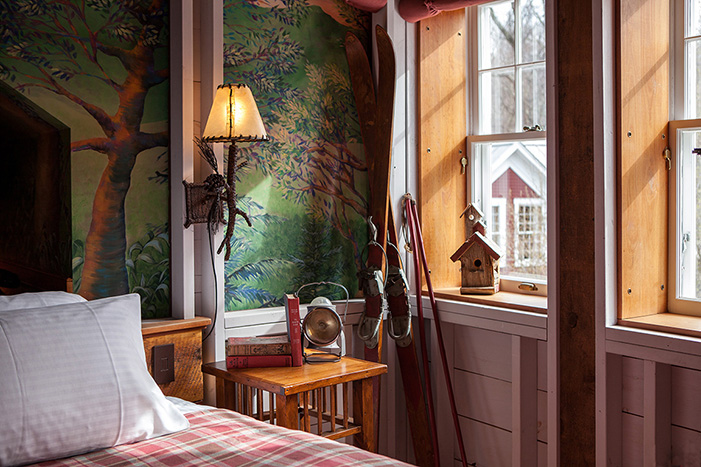 Inns in Vermont