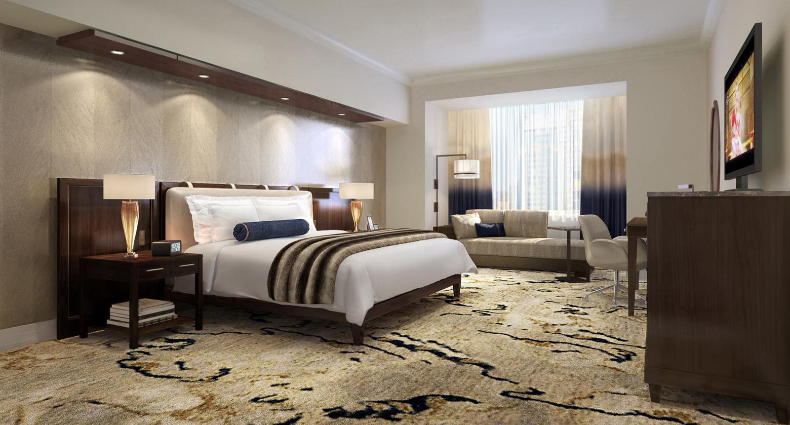 Ritz-Carlton Denver Hotels