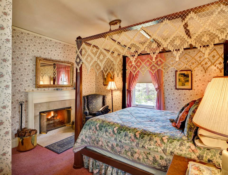 Thorncroft Inn New England