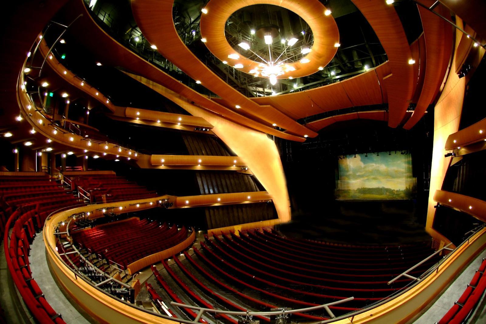 Denver Opera House