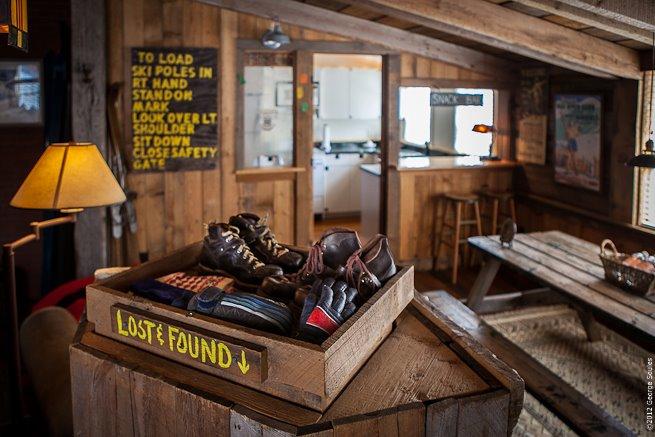 Pitcher Inn Vermont