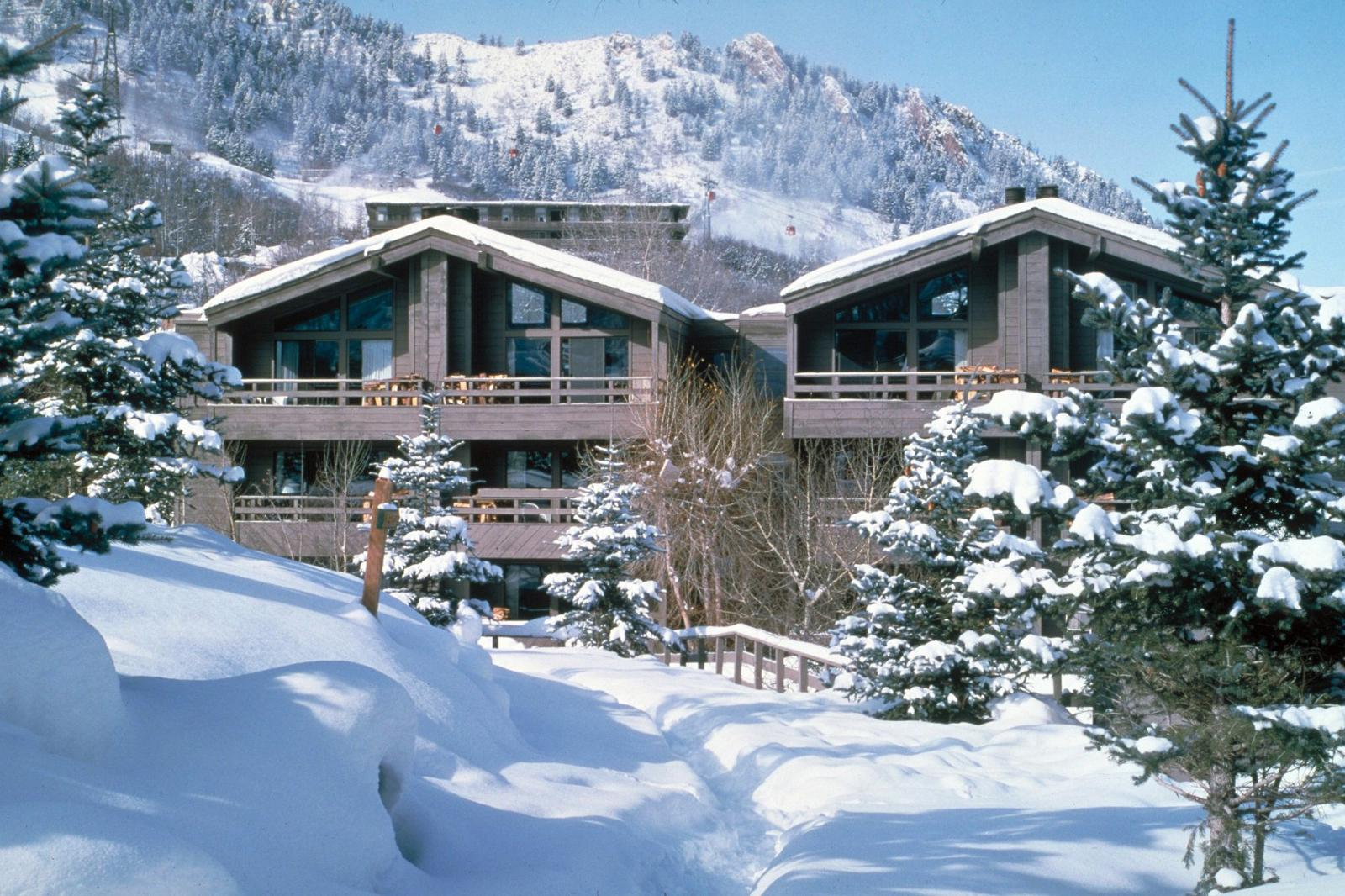 Aspen Winter Hotels
