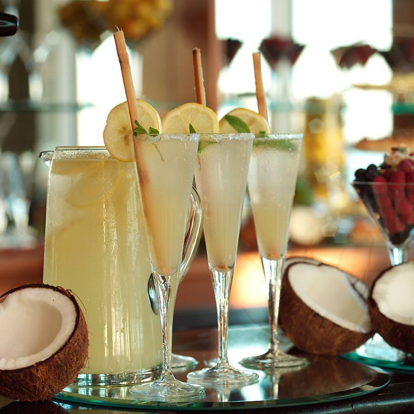 Panorama Lounge Miami Cocktail Bars