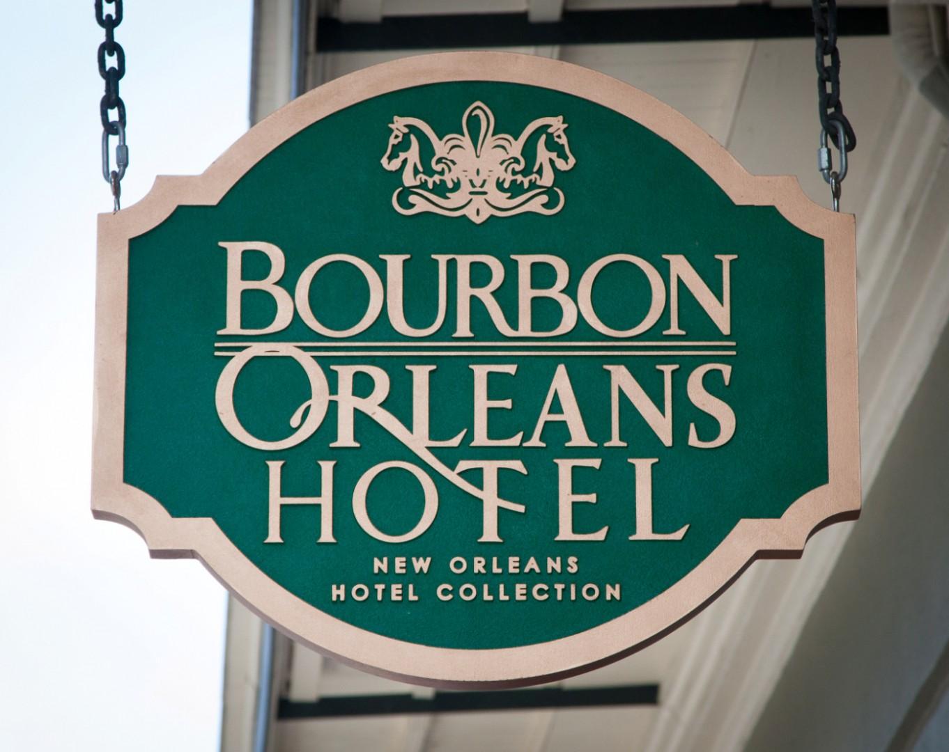 Bourbon New Orleans Hotel
