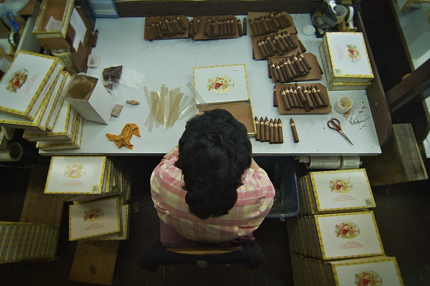 Havana cigars Miami