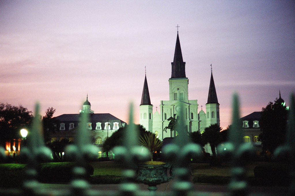 New Orleans Girl's Weekend