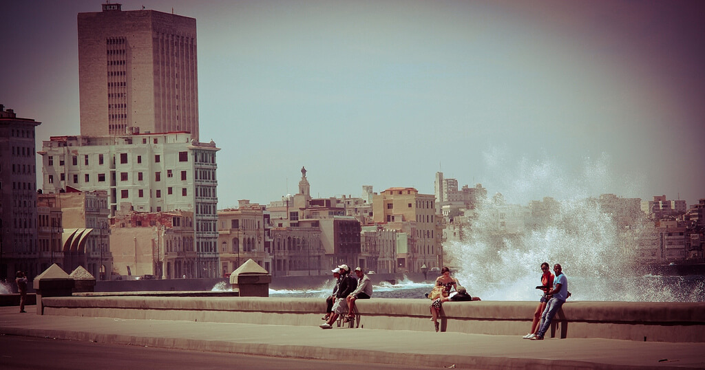 Local guide to Havana