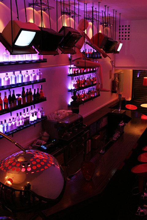 Bar Pepino Barcelona
