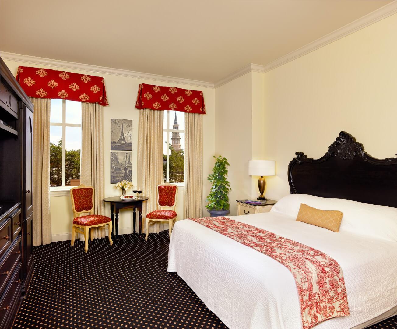 Classic southern accommodation Charleston