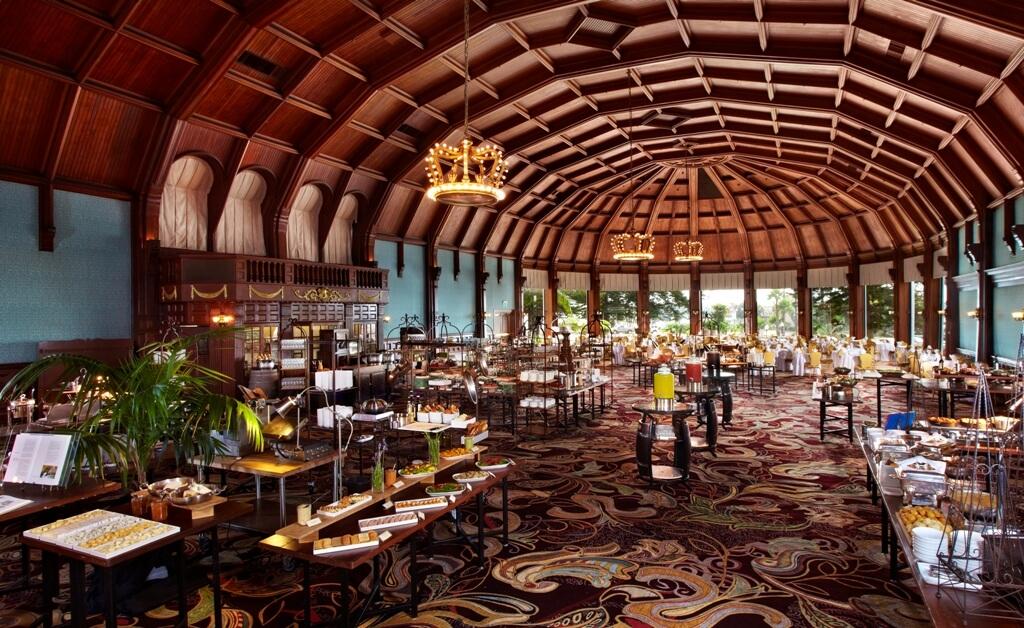 Hotel Del Coronado Best Easter Brunch