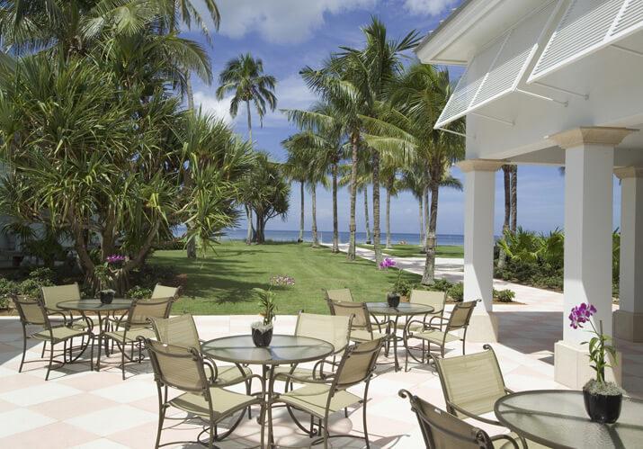 Best Easter Brunch Naples Beach Hotel Florida