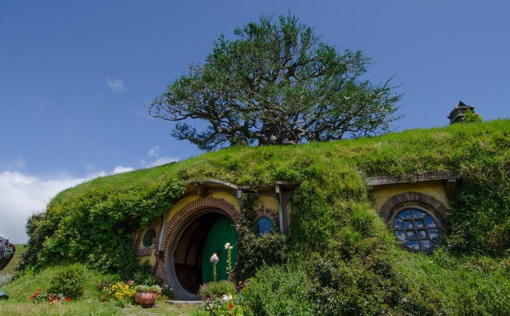 Hobbit NZ
