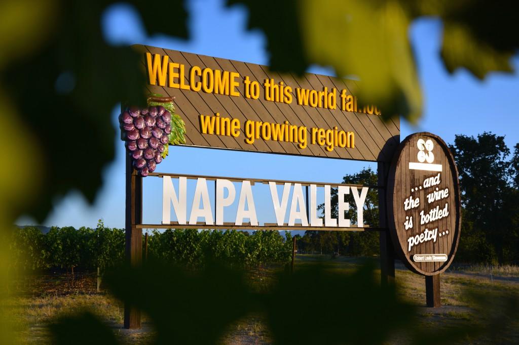 Napa Valley Vintners