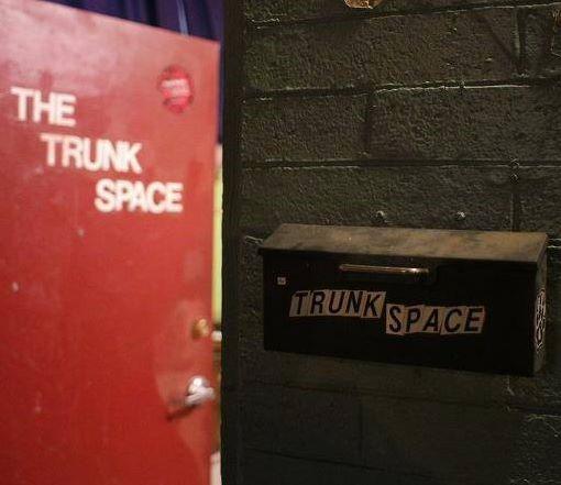 Trunk Space Phoenix Arizona