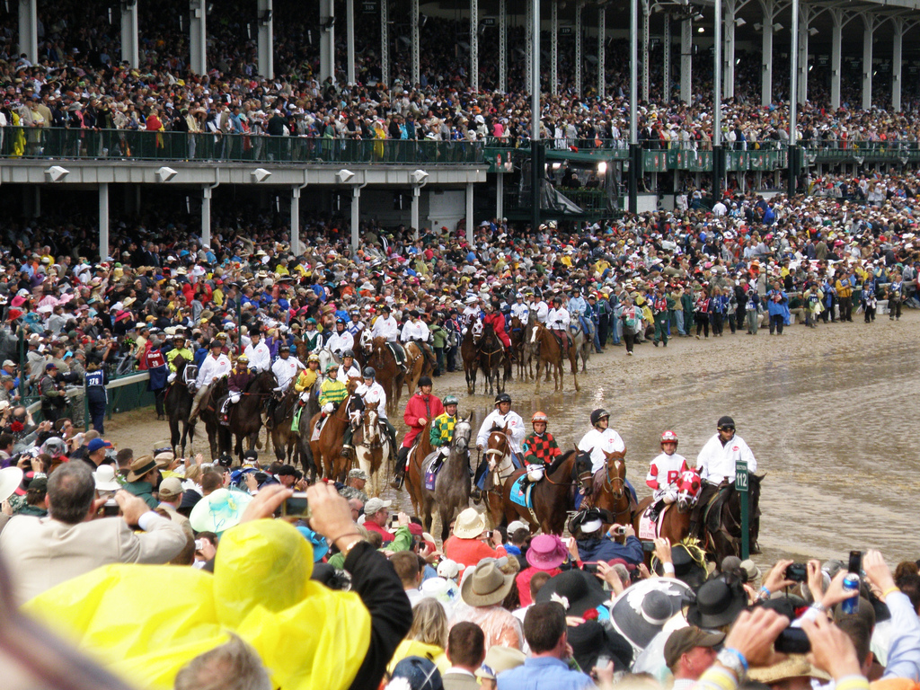 The Kentucky Derby on a Budget
