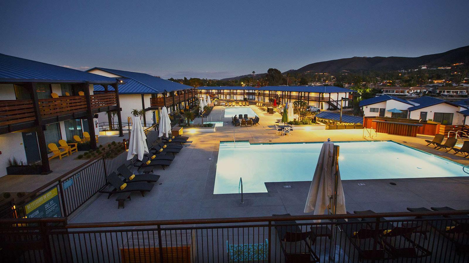 Lakehouse Resort San Marcos