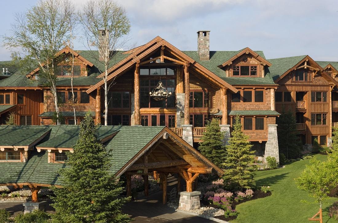 Whiteface Lodge Lake Placid