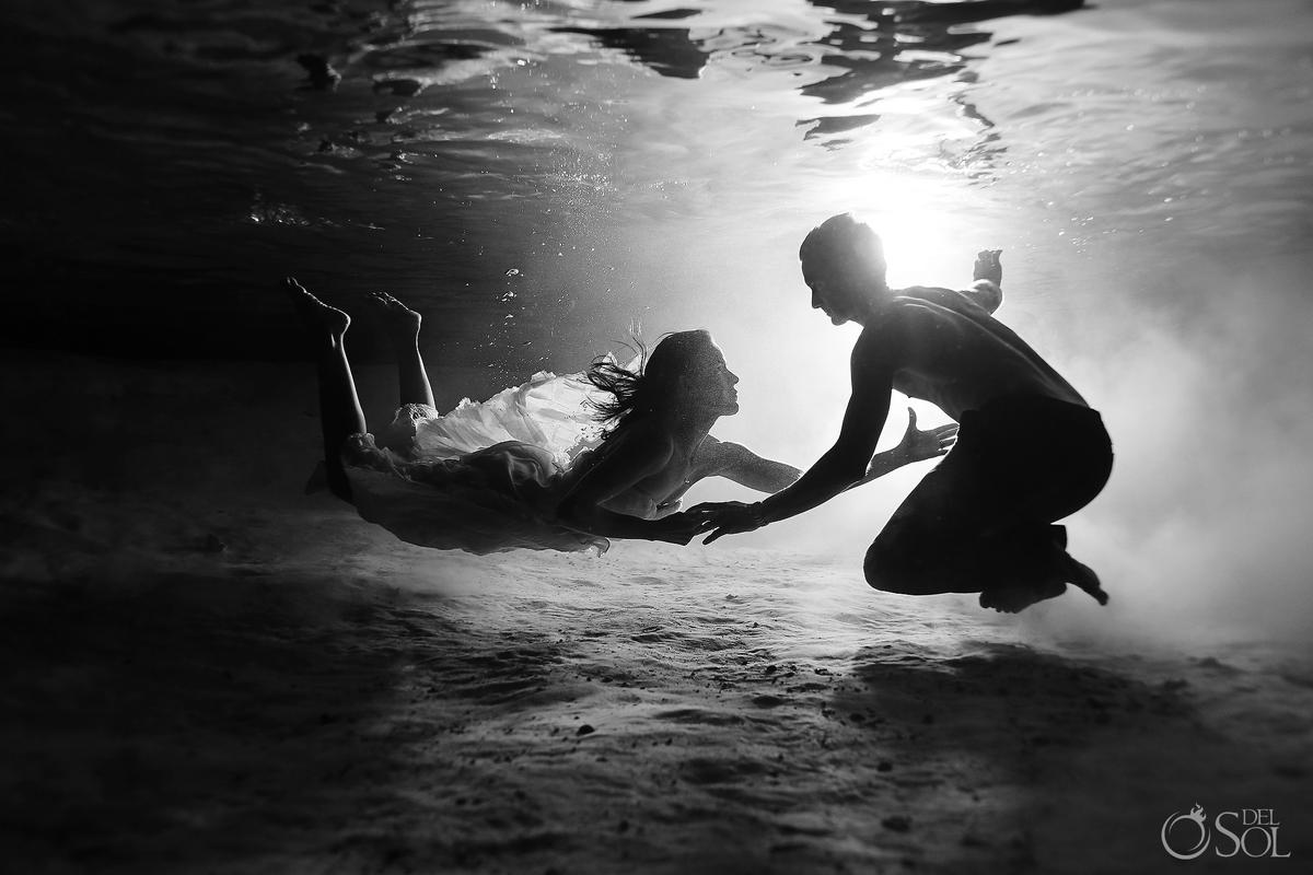 Del Sol Photography Cenotes Cancun
