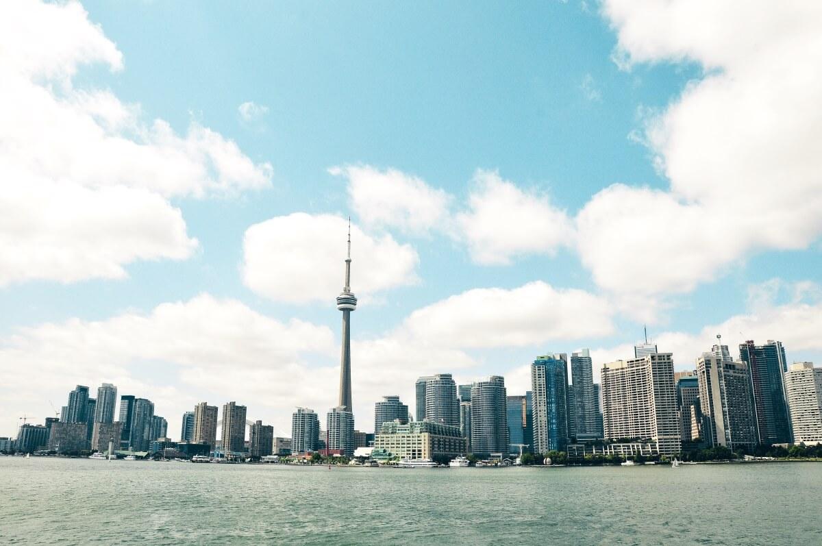 Toronto Shopping Destinations Canada
