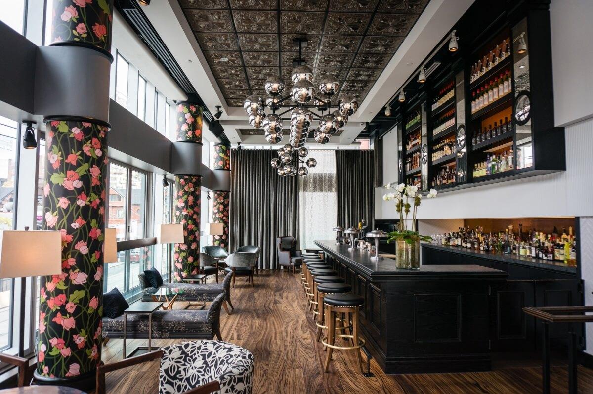 Jonathan Waxman Toronto Restaurant