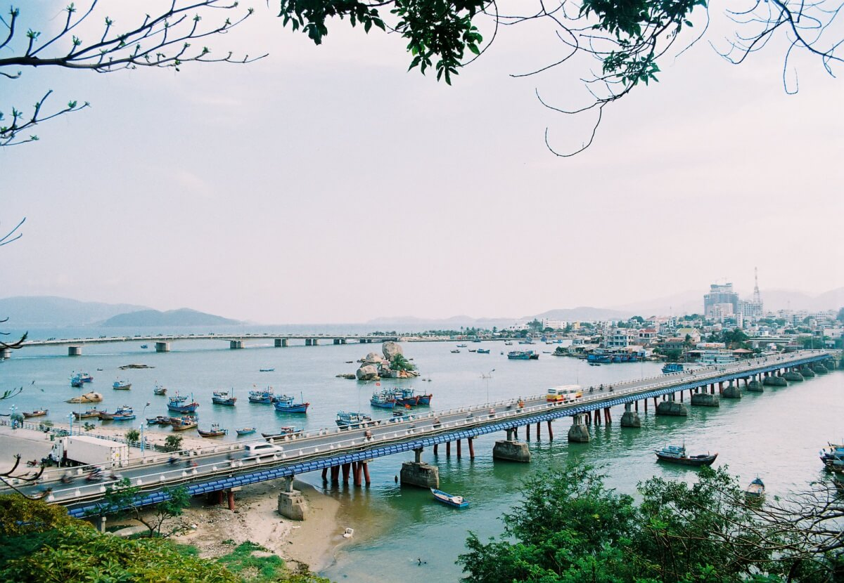 Nha Trang beach is perfect for Cancer