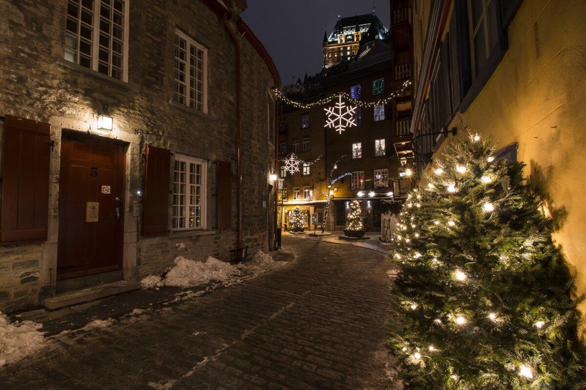 Best Poutine in Quebec City