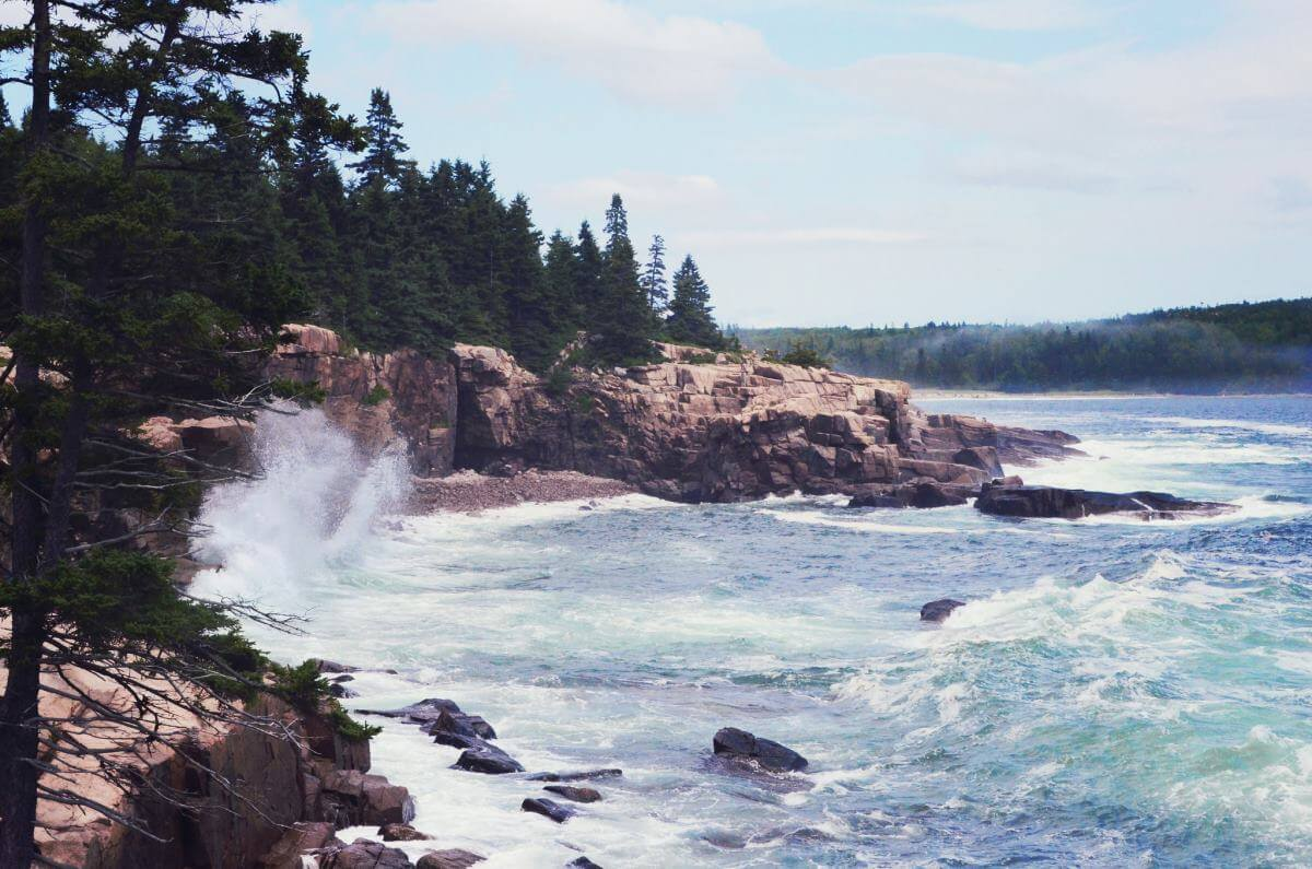 Maine luxury travel destinations
