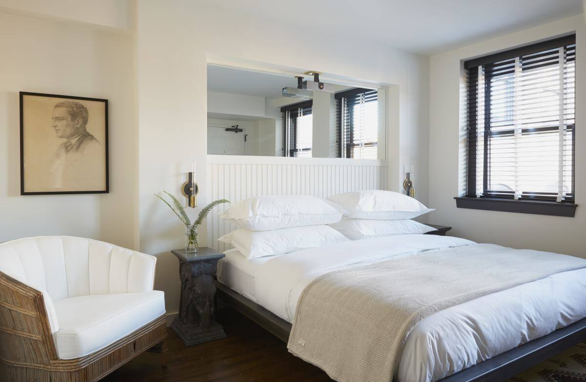 Boutique Hotels in Providence