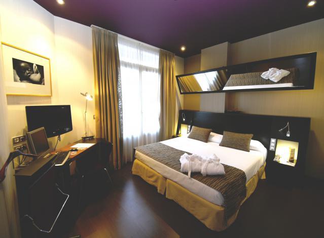 La Tomatina Hotels Valencia