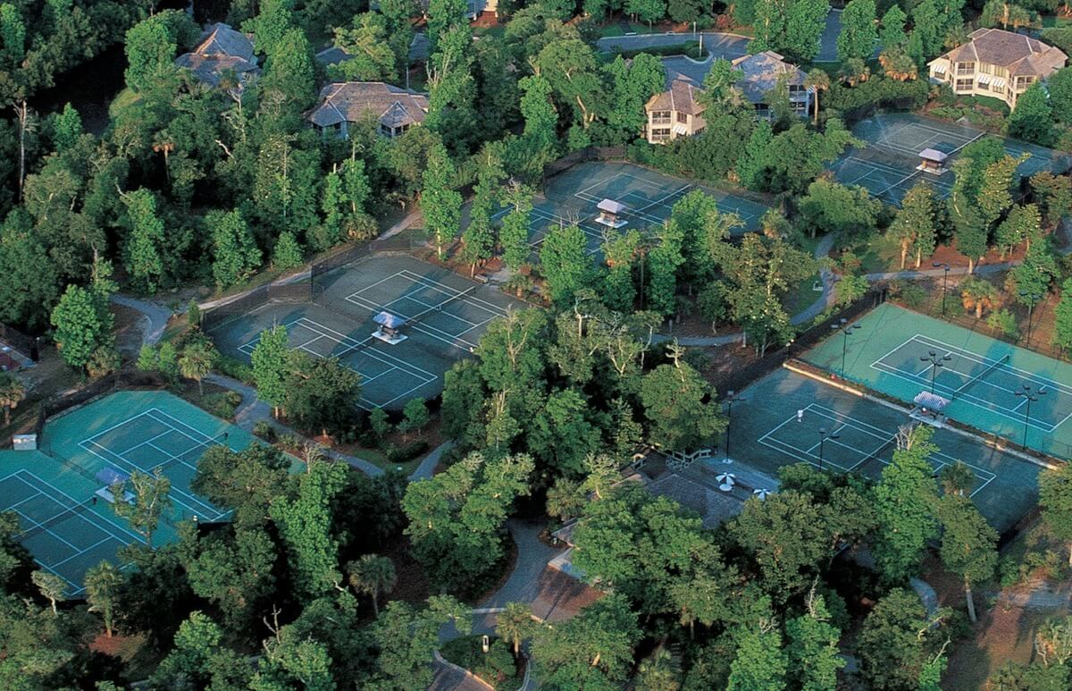 Kiawah Island Tennis Resort