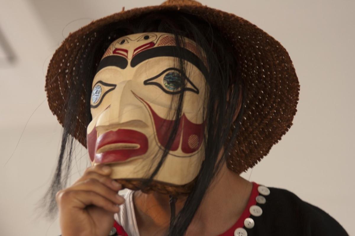 Vancouver Aboriginal Culture
