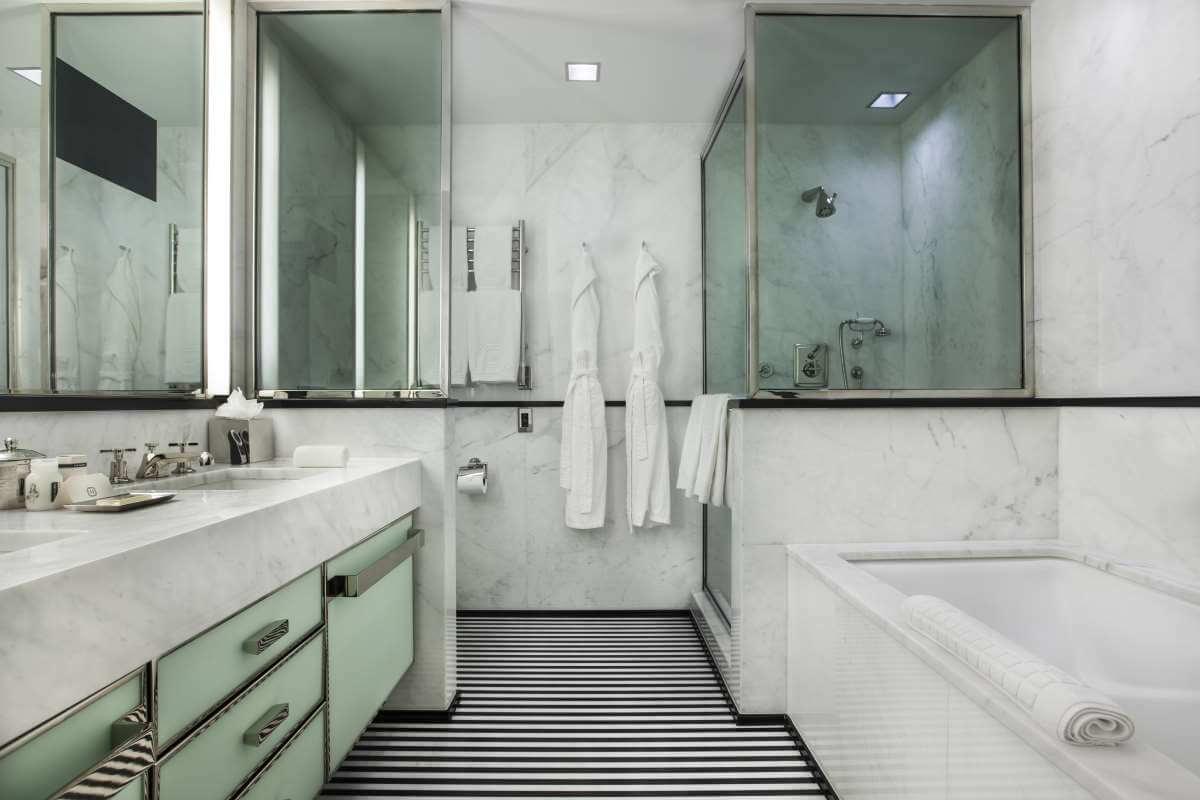 Best hotel toiletries