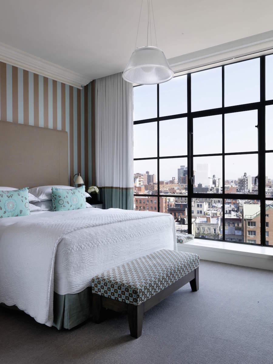 Crosby Suite Room View