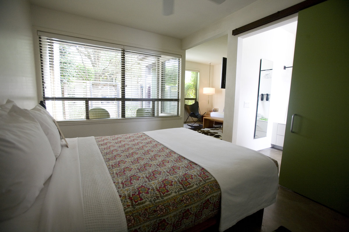 Hotel San Jose Courtyard Suite