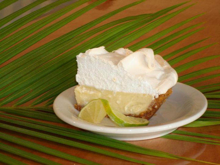 Best Key Lime Pie on the Florida Keys