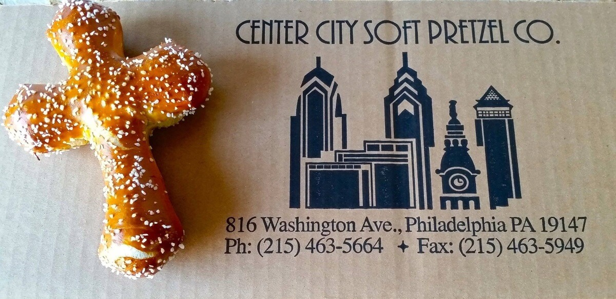 Center City Pretzel Co.