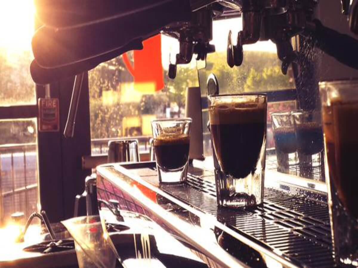 Filter Coffee Washington DC