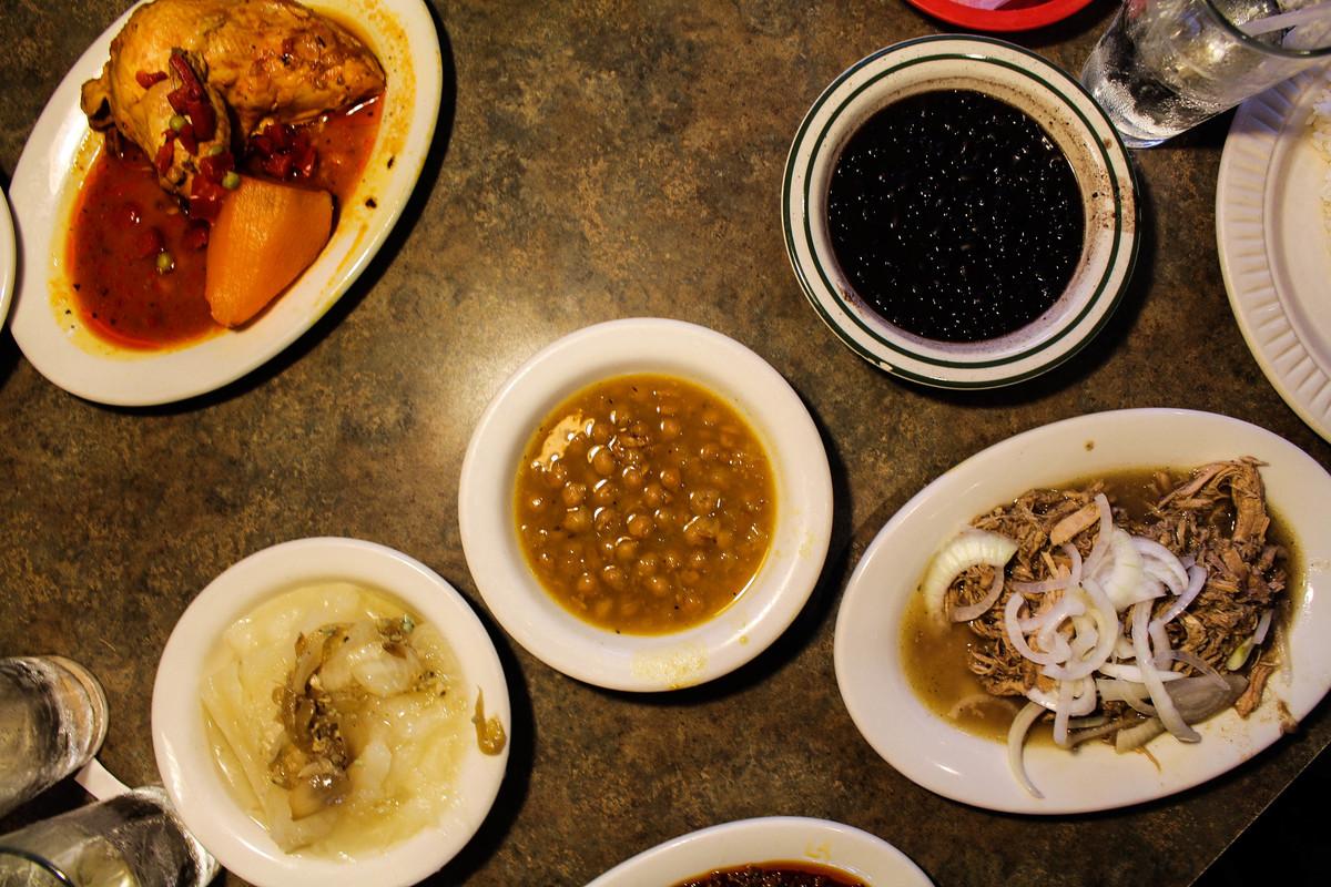 Cuban food tampa