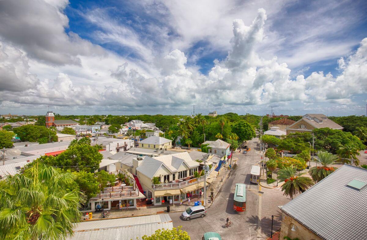 Duval Street Key West
