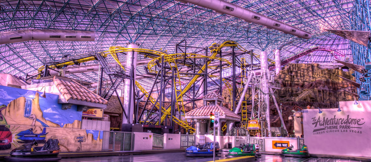 UnitedStates_Nevada_LasVegas_AdventureDome_MGM Resorts International