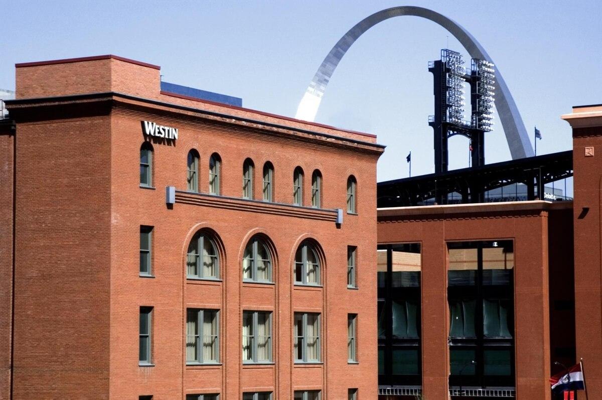 Westin St.Louis