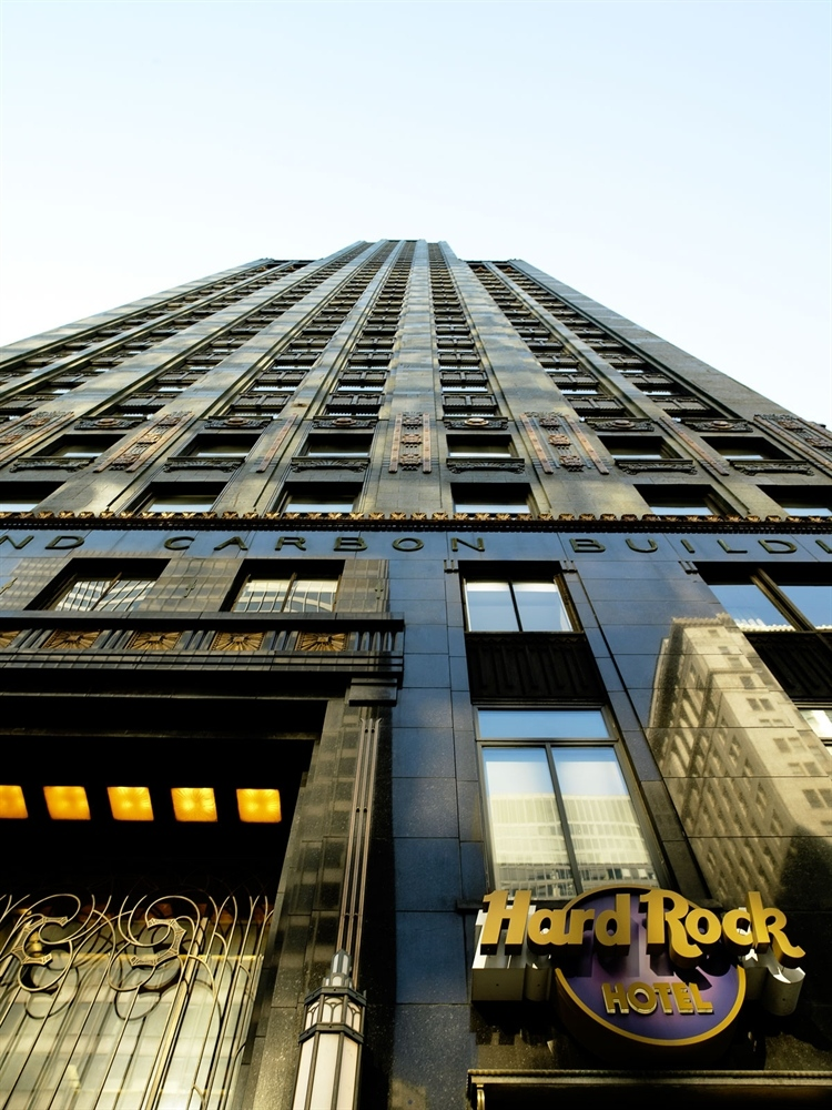 Hard Rock Hotel Chicago