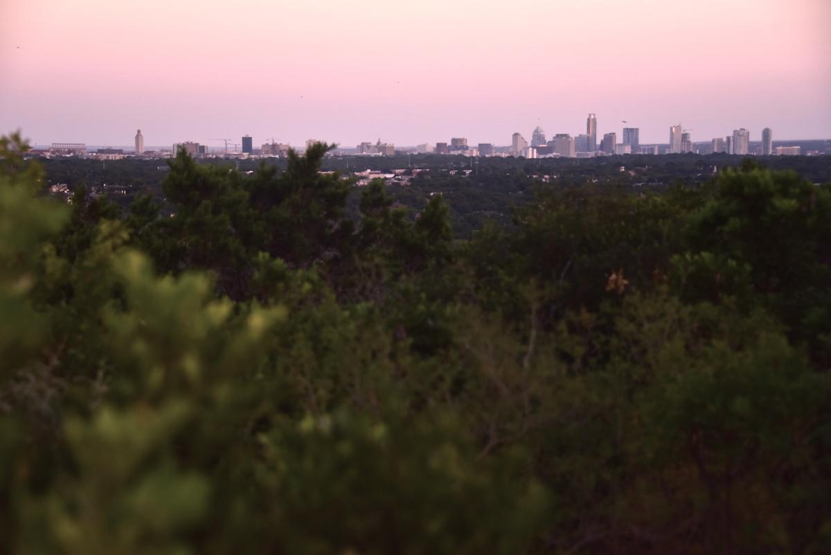12_United States_Texas_Austin_Austin Sunset from Mount Bonnell_Robert Schrader