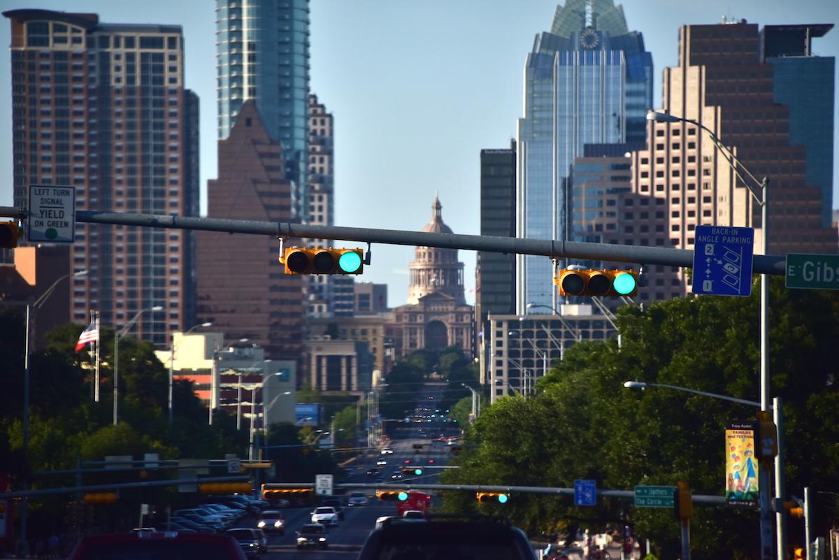 United States_Texas_Austin_South Congress Avenue_Robert Schrader