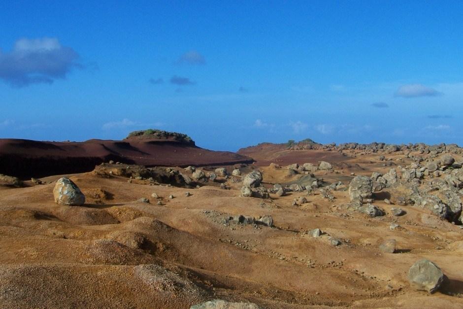 Hiking and offroading Four Seasons Lanai