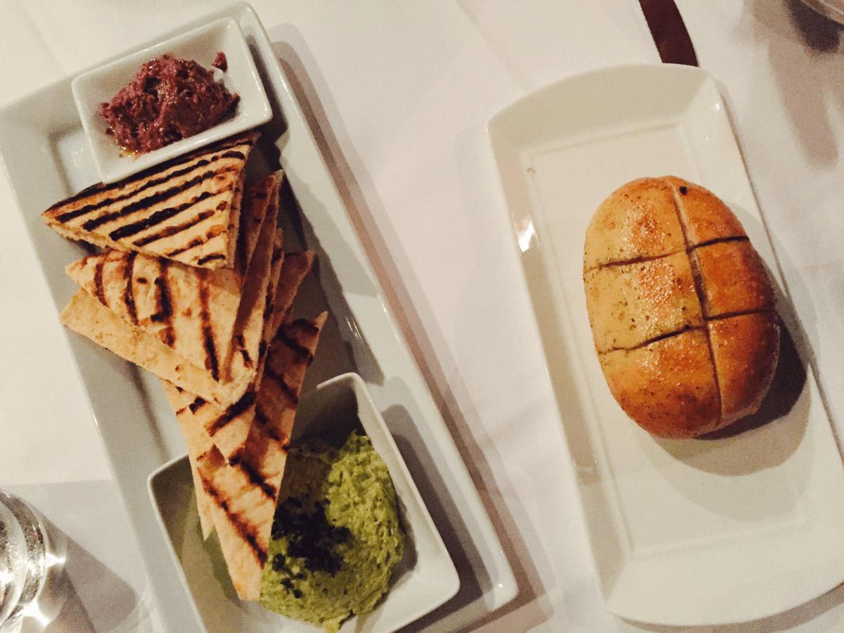 Italian Food in Calgary