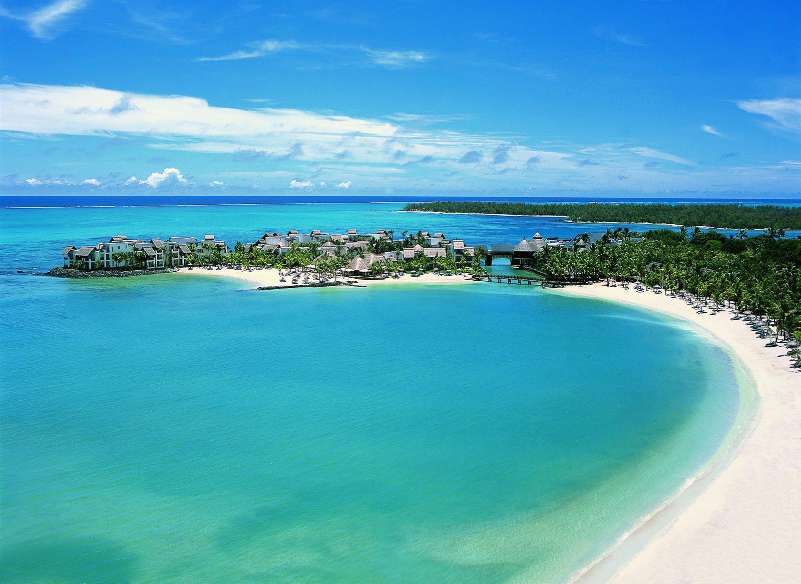 Resort de playa Le Touessrok en Islas Maldivas