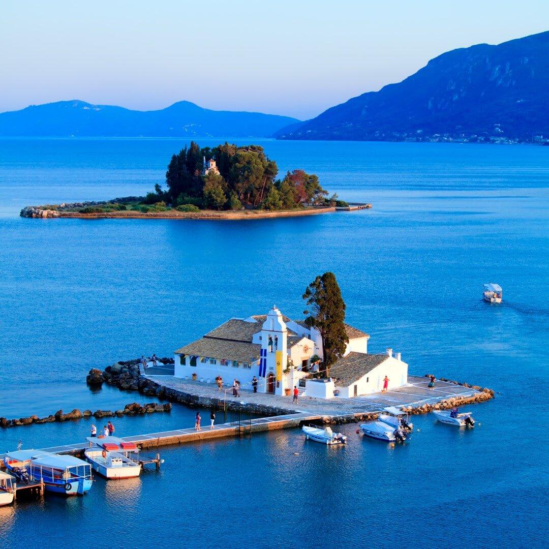 Greece_Ionian Islands_Corfu_Fotolia (1)
