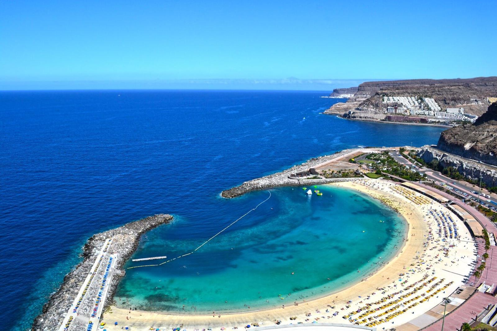 Spain_Canary Islands_Gran Canaria_Fotolia (1)