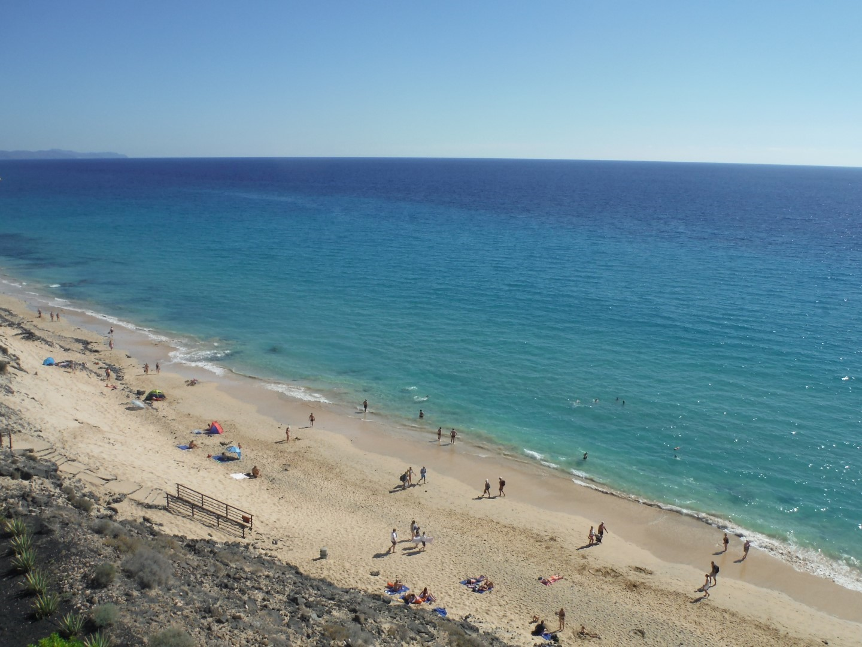 Playa de Jandia (Fuerteventura) CC Pepe Martin